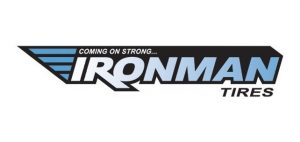 Ironman Tires Logo - 265 70 R17