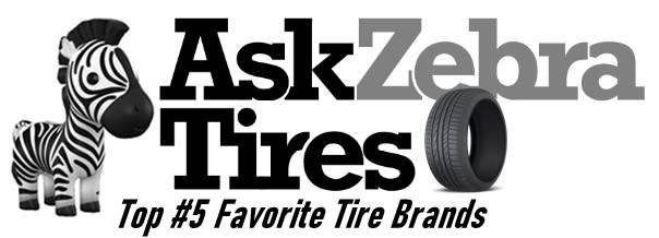 Ask Zebra Tires